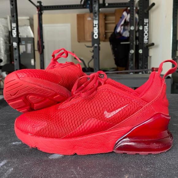 Nike Shoes   Nike Air Max 27 Rf 25y